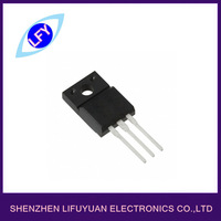 100PCS L7805CV 7805 L7805 TO220 +5V 1.5A POSITIVE VOLTAGE REGULATORS - STMicroelectronics