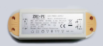 High power led drive power 24w 28w 30w 36w 40w 45w48w led power supply