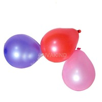 #Cu3 50x Latex Wedding Party Balloons Birthday Latex Pearl Balloons Decoration