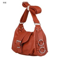 :leather bags 2013 leather handbag shoulder bag Messenger bag Free International commuting public