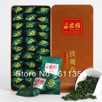 wholesale premiumTea Anxi Tie Guan Yin tea spring orchid fragrant Tie Guan Yin oolong tea 250g C0082 freeshipping