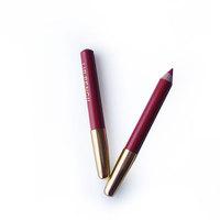Excellent dannie Small short lipliner lip pencil red cosmetic box