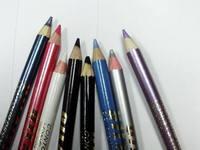 Qilaiyi eye shadow pen lip liner dual pen waterproof 2004