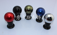WorldWide Free Shipping! MOMO Metal Shifting Gear Knob Car Shift Knob