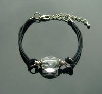 Crystal Vial Bracelets  name on rice glass vials pendants rice writing necklace pendants rice vial pendant