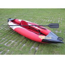 popular inflatable fishing canoe