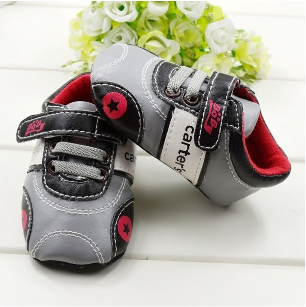 baby toddler non-skid First Walker Shoes children's shoes kids shoes.Factory direct sale.for model cars toddler shoes(China (Mainland))