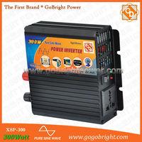 carriage paid 300W automobiles power convertors XSP-300-48v