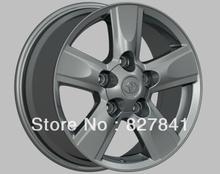new design replica alloy wheels 13inch(China (Mainland))