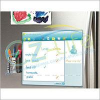 Wholesale creative MSN family message board fridge magnet sticker, Dialog box Refrigerator magnet, 20pcs/lot