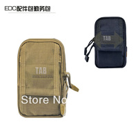 Outdoor Tab Bag Accessory Bag Service Package Waist Pack Mobile Phone Bag Small Work Bag