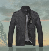 Spring 2013 Men's Air Force One jacket collar jacket new hot men