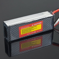 11.1V 2200mAh 3S 30C Lion Power LiPo battery For RC 450 kds Trex Helicopter