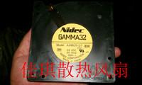 Find home Nidec 12cm 1232 drum wind machine 24v 0.65a worm wheel fan double ball a34835-57