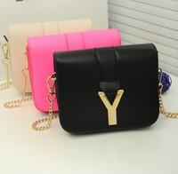 Free/drop shipping ZY02 new fashion bags women Y BAG  handbags women bags  shoulder bags