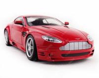 free shipping ! Aston Martin  one77 !! speedy   1:24 car models