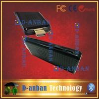 Tronsmart MK908 Quad Core TV Box Google Android 4.1 OS Mini PC RK3188 Cortex-A9 1.8GHz 2G RAM 8G ROM HDMI