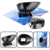 Free shipping + tracking number   for  Nikon 22mm eyepiece side blinkers D90 D80 D70 D60