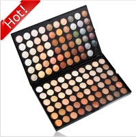 free shipping,hot sell,promotion New 120 Full Colors Neutral Eye Shadow Eyeshadow Palette Makeup Cosmetics Set 120-4#