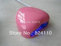 2013 Newest  free shipping promotion nails mini led lamp