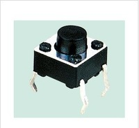 Import shrapnel 6 * 6 * 6 touch micro switch touch switch button switch switch