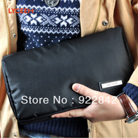 2013 new arrival male commercial travel wash bag handbag storage bag