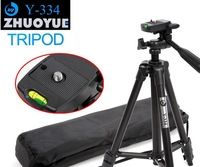 Brand New Stand Hold Mini Lightweight Universal Flexible Portable Camera Tripod For Sony Canon Nikon Video Recorders Free Ship