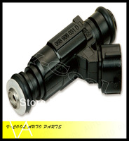 High Quality, Fuel Injector Nozzle for VW Santana3000 / @udi 0280156237 fuel injector pump
