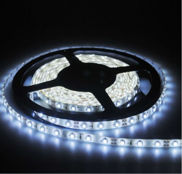 15M rope light led strip 3528 smd 300leds bedroom set 12v glue waterproof white/red/green/blue/yellow free shipping by Fedex(China (Mainland))