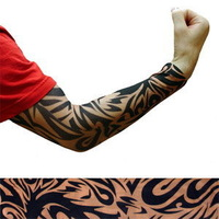 Free shipping,100pcs/lot! 131styles Fake Temporary Most fashion and novelty body tattoo sleeves!