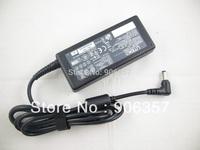 NEW Black 19V  3.42A Original AC POWER ADAPTER for Acer Acer TravelMate 2350 2400 2410 3000  laptop PA-1650-02 65W