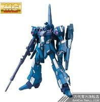 Free shipping Real Brand Product Bandai MG 1/100 RGZ-95 REZEL Refine Gundam model high quality building toys