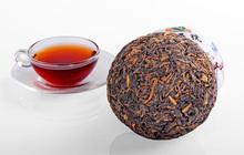 Premium 100g Chinese Yunnan Puer tea Pu er Tuocha Cooked puerh tea pu er Health care