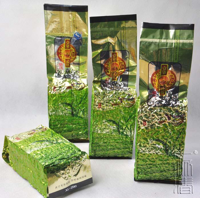 Wholesale 500g Chinese Anxi Tieguanyin tea Fresh China Green Tikuanyin tea Natural Organic Health Oolong tea