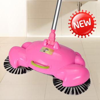 Handheld push sweeper household electric besmirchers vacuum cleaner floor cleaner