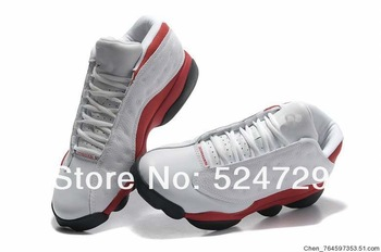 EMS Free shopping Fast Shipping cheap J 13 Basketball shoes for men,women sport shoes Air Sneaker (4colors) breathable