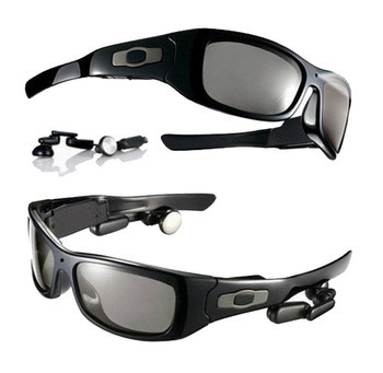 HD 8GB Camcorder Video HD Camera Recording sunglasses 1280 X 720 DVR With Mp3