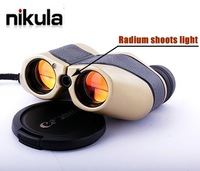 WYJ-8 With Radium shoots led light night vision 50x25 Mini Binocular Hunting Telescope (166m-1000m ) - Free shipping