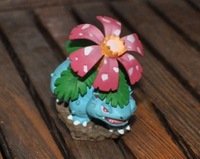 Frog flower pokemon slg doll toy dolls