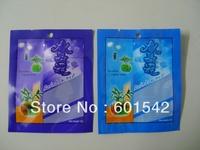 free ship Crystal Soil/Water Beads/Crystal Magic Mud Soil-Water Beads-1000packs/lot,10g/pack good pacage