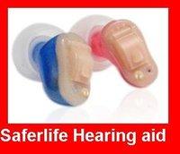 2103 good gift New techinolgy Open Ear programmabe 2year warranty CIC Full digital 8 Chanels ear hearing aid