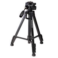 Qi differentyun teng vct-668rm 668 slr digital camera portable tripod camera tripod