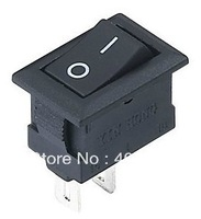 boat switch,rocker switch,2 pins,ON-OFF,10*15 KCD5-101