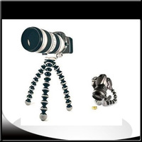Medium Size Gorillapod Tripod Octopus Flexible Rotating Ball Platform DC DV DSLR