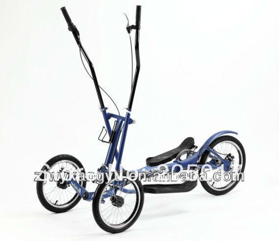 trainer cross elliptical india proline