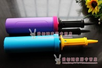 260 magic balloon inflationists inflatable pump two-way air pump inflationists disassembly
