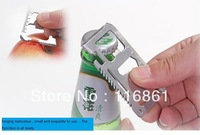 Hot Sell wholesale Best 11 in 1 Emergency Survival Card Multi-Purpose Tool
