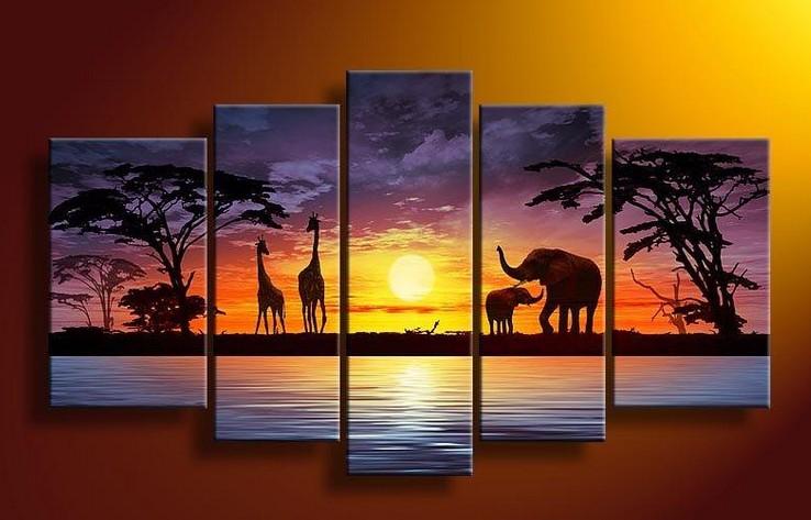pinturas de paisaje chino Tienda de promoción para artículos en ...