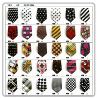 10pcs/lot  30 Designs Children Ties necktie choker cravat boys girls ties Baby Scarf neckwear Free shipping Colors can choose