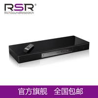 Rsr df600g hd dvd audio video-disc machine subwoofer tv pedestal audio